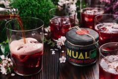 Табак для кальяна Nual Cherry Soda (Вишневая Газировка) 100 г в полиэтиленовом пакете, фото 1, цена
