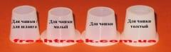 Уплотнитель для чашки кальяна силиконовый, фото  2, цена