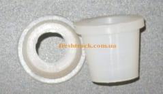 Ущільнювач для чашки кальяну силіконовий товстий, фото 1, ціна