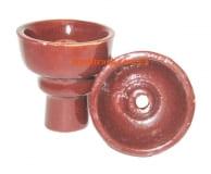 Чаша для кальяну керамічна зовнішня Фаннел Phunnel міцна, фото 1, ціна