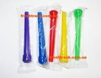 Мундштуки для кальяна одноразовые внутренние цветные XXL, фото 1, цена
