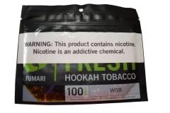 Тютюн для кальяну Fumari 100 г White Gummi Bear (Білий Желатиновий Ведмедик), фото 1, ціна