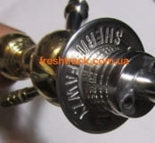 Кальян Sherif Fawzy Hammer Gold, фото  2, ціна
