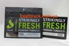 Тютюн для кальяну Fumari 100 г Citrus Mint (Цитруси з м'ятою), фото 1, ціна