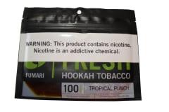 Тютюн для кальяну Fumari 100 г Tropical Punch (Тропічний пунш), фото 1, ціна