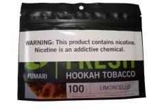 Табак для кальяна Fumari 100 г Limoncello (Лимончелло), фото 1, цена