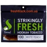 Тютюн для кальяну Fumari 100 г White Peach (Білий персик), фото 1, ціна