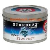 Тютюн для кальяну Starbuzz Blue Mist (Синій туман), фото 1, ціна