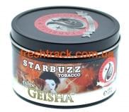 Тютюн для кальяну Starbuzz Geisha (Гейша), фото 1, ціна
