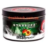 Табак для кальяна Starbuzz Irish Peach (Ирландский персик), фото 1, цена