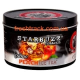 Табак для кальяна Starbuzz Peach Ice Tea (Персиковый ледяной чай), фото 1, цена