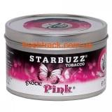 Тютюн для кальяну Starbuzz Pink (Рожевий), фото 1, ціна