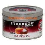 Табак для кальяна Starbuzz Pumpkin Pie (Тыквенный пирог), фото 1, цена