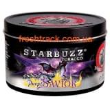 Тютюн для кальяну Starbuzz Purple Savior (Фіолетовий Спаситель), фото 1, ціна