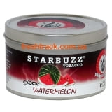 Тютюн для кальяну Starbuzz Watermelon (Кавун), фото 1, ціна