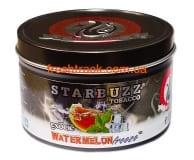 Тютюн для кальяну Starbuzz Watermelon Freeze (Крижаний кавун), фото 1, ціна