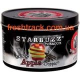 Тютюн для кальяну Starbuzz Apple Doppio (Подвійне яблуко), фото 1, ціна