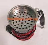 Плита для розжига угля Euro Shisha ECS-2, фото  4, цена