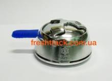 Пристрій для контролю жару Euro Shisha Lotus (Без упаковки), фото  2, ціна