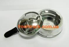 Пристрій для контролю жару Euro Shisha Lotus (Без упаковки), фото  3, ціна