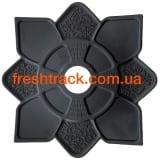 Кальян Euro Shisha Турецький чорний, фото  8, ціна