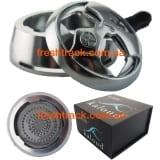 Пристрій для контролю жару Euro Shisha Lotus в коробці, фото 1, ціна