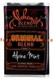 Табак для кальяна Alchemist Original 100 г Alpine Mint (Альпийская Мята), фото 1, цена