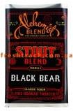 Тютюн для кальяну Alchemist Stout 100 г Black Bear (Чорний Ведмідь), фото 1, ціна