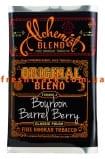 Табак для кальяна Alchemist Original 100 г Bourbon Barrel Berry (Ягоды из Бочки Бурбона), фото 1, цена