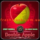 Тютюн для кальяну Alchemist Stout 100 г Double Apple (Подвійне Яблуко), фото  2, ціна
