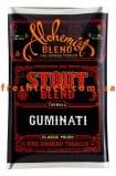 Тютюн для кальяну Alchemist Stout 100 г Guminati (Гуминаті), фото 1, ціна