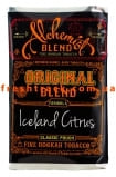 Тютюн для кальяну Alchemist Original 100 г Iceland Citrus (Ісландський Цитрус), фото 1, ціна