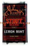 Табак для кальяна Alchemist Stout 100 г Lemon Mint (Лимон с Мятой), фото 1, цена