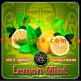 Табак для кальяна Alchemist Stout 100 г Lemon Mint (Лимон с Мятой), фото  2, цена