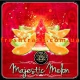 Тютюн для кальяну Alchemist Original 100 г Majestic Melon (Велична Диня), фото  2, ціна