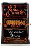 Тютюн для кальяну Alchemist Original 100 г Peppermint Mocha (Мокко з Перцевою М'ятою), фото 1, ціна