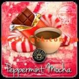 Тютюн для кальяну Alchemist Original 100 г Peppermint Mocha (Мокко з Перцевою М'ятою), фото  2, ціна