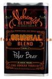Табак для кальяна Alchemist Original 100 г Polar Bear (Белый Медведь), фото 1, цена
