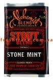 Тютюн для кальяну Alchemist Stout 100 г Stone Mint (Кам'яна М'ята), фото 1, ціна