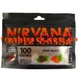 Тютюн для кальяну Nirvana SS 100 г Berry Blast (Ягідний Вибух), фото 1, ціна