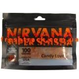 Табак для кальяна Nirvana SS 100 г Candy Love (Конфетная Любовь), фото 1, цена