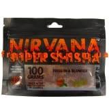 Табак для кальяна Nirvana SS 100 г Frog in A Blender (Жаба в Блендере), фото 1, цена
