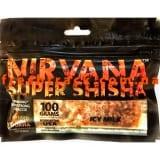 Тютюн для кальяну Nirvana SS 100 г Icy Milk (Крижане молоко), фото 1, ціна