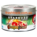 Табак для кальяна Starbuzz Grapefruit (Грейпфрут)