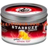 Табак для кальяна Starbuzz Lemon Tea (Чай с Лимоном)